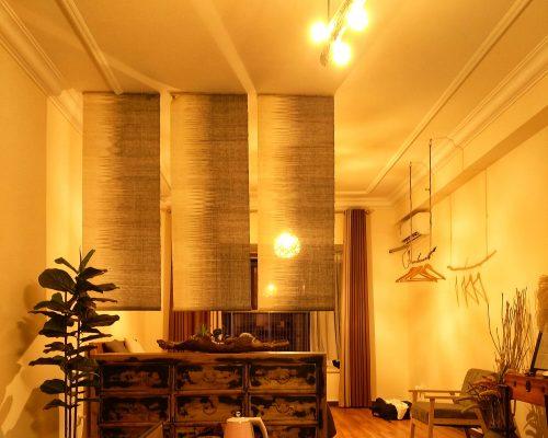Zo combineer je houtlook tegels in jouw huis