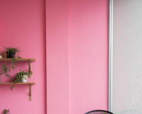 Roze in je interieur? Zo doe je dat!