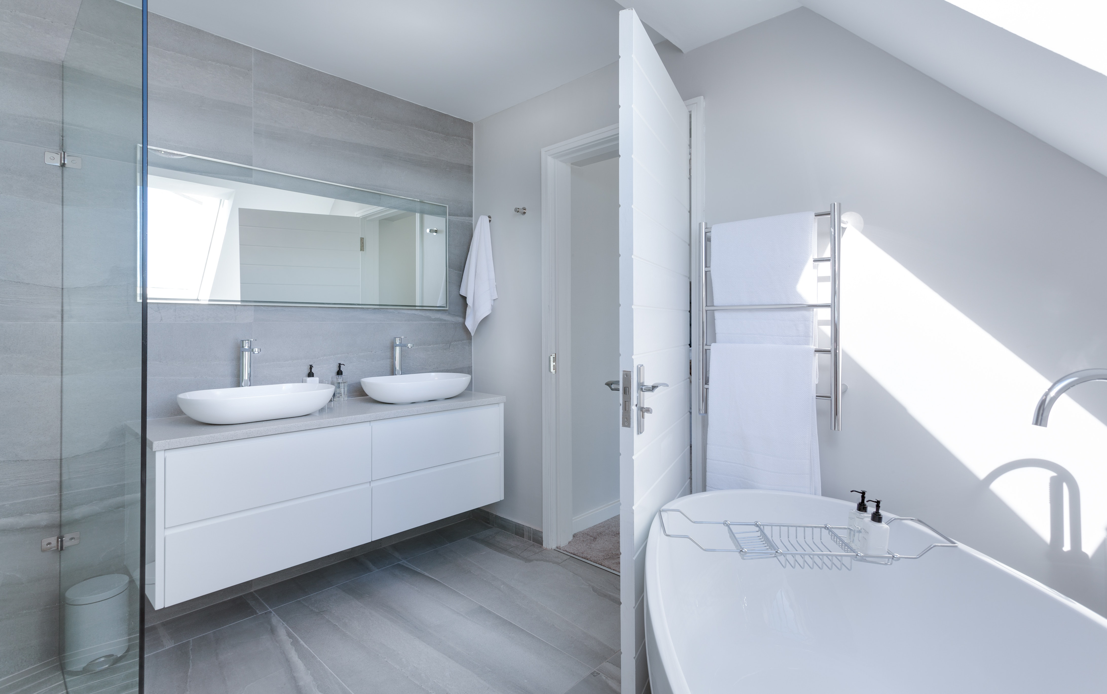 Inrichting-Badkamer-Myhomeservices