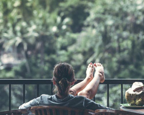 Hoe zorg je voor ontspanning?