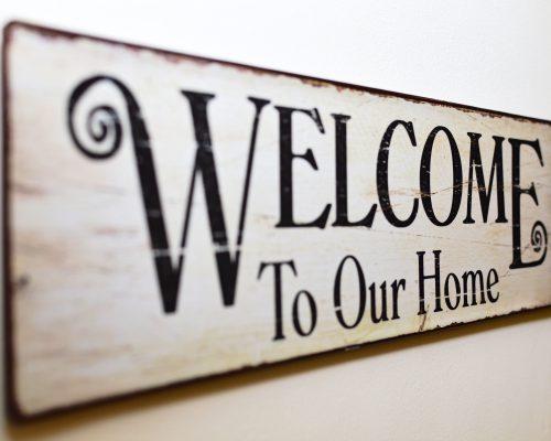Zo voel jij je zo snel mogelijk thuis in je nieuwe huis